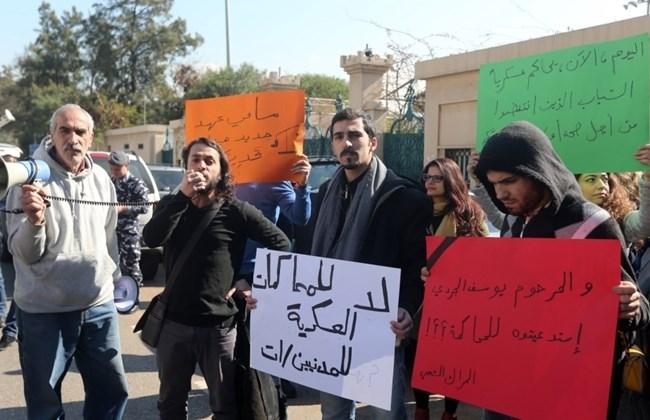 """""""لجنة حقوق الطفل"""" تراجع تعهدات لبنان في 18 أيار و""""هيومن رايتس ووتش"""" تطالب بوقف محاكمة الأطفال أمام """"العسكرية"""""""