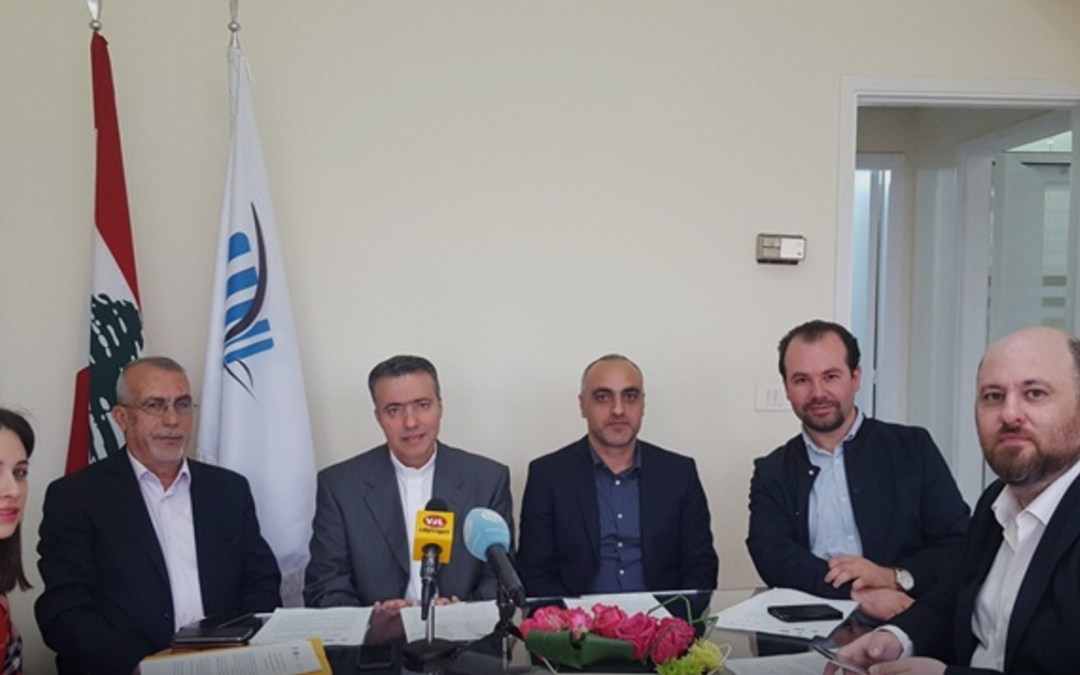 تقرير الجمعيات حقوقية بموازاة تقرير لبنان الرسمي عن اتفاقية مناهضة التعذيب