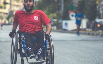حلقة نقاشية حول حقوق الإنسان للأشخاص ذوي الإعاقة في لبنان