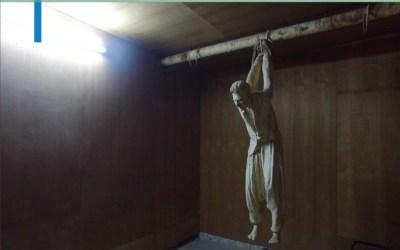 26 حزيران : اليوم الدولي لمساندة ضحايا التعذيب