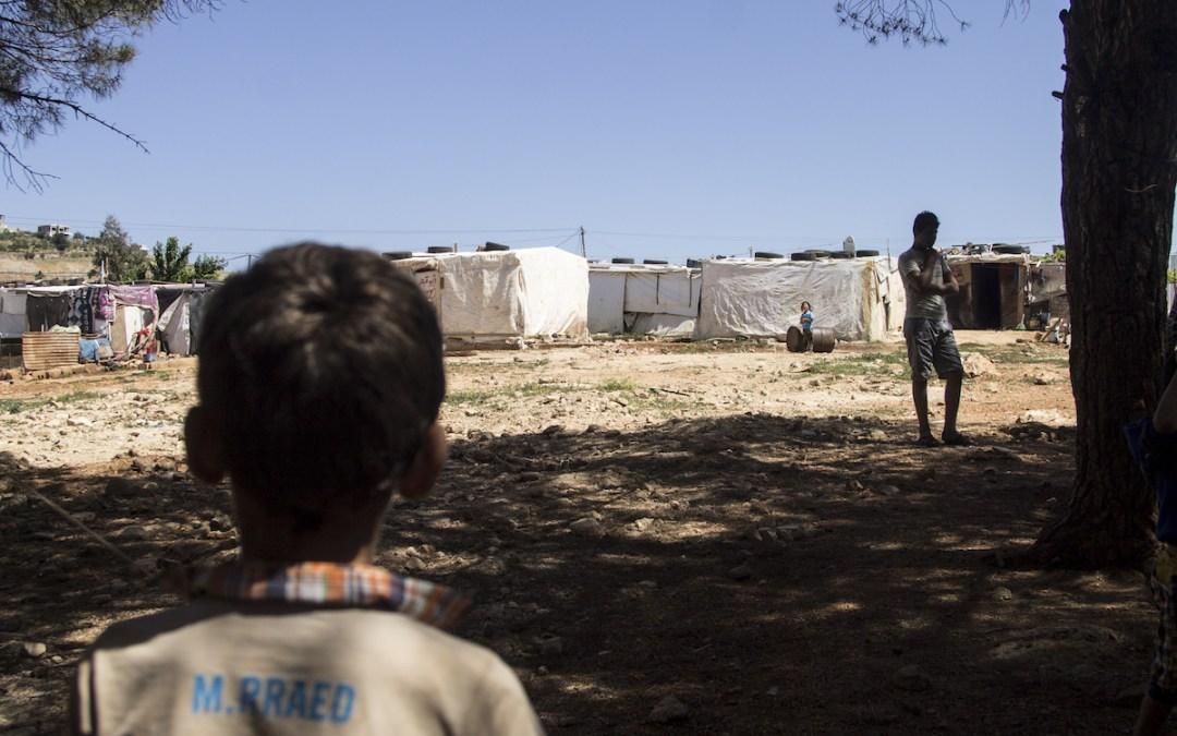 بيان هيئات المجتمع المدني بشأن حقوق اللاجئين في لبنان