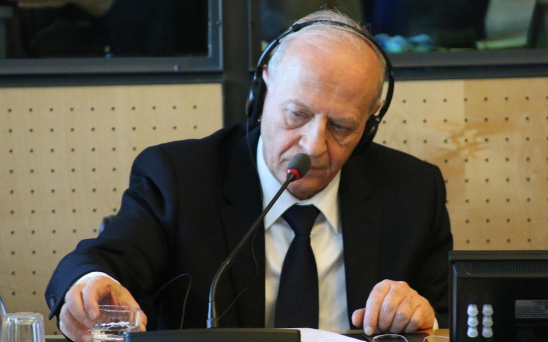 منظمة الكرامة: يجب على لبنان بذل مزيد من المجهودات للقضاء على ممارسة التعذيب
