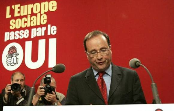 europe sociale francois hollande