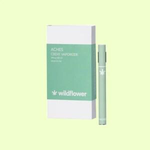 Wild Flower Pen
