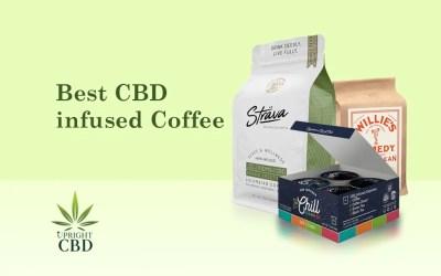 Best CBD infused Coffee