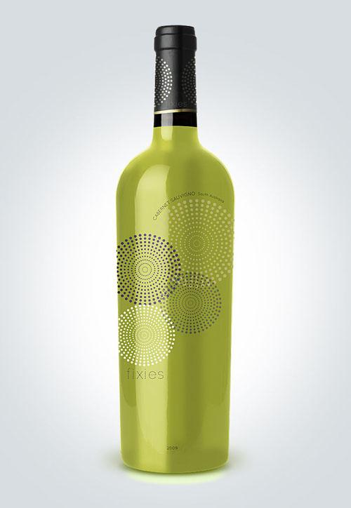 Belancio wine label design 02