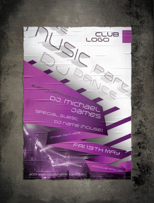 Cool-Party-Flyers-38