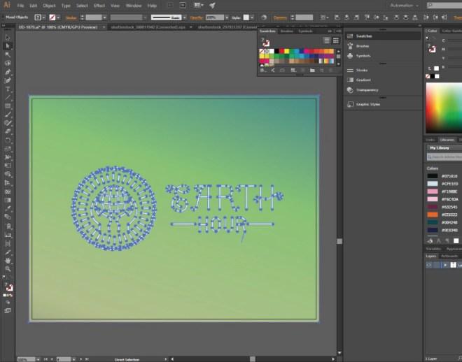Creating vectors