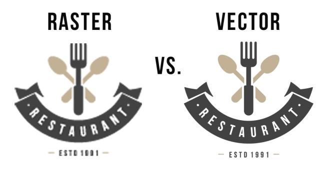 Raster vs Vectors