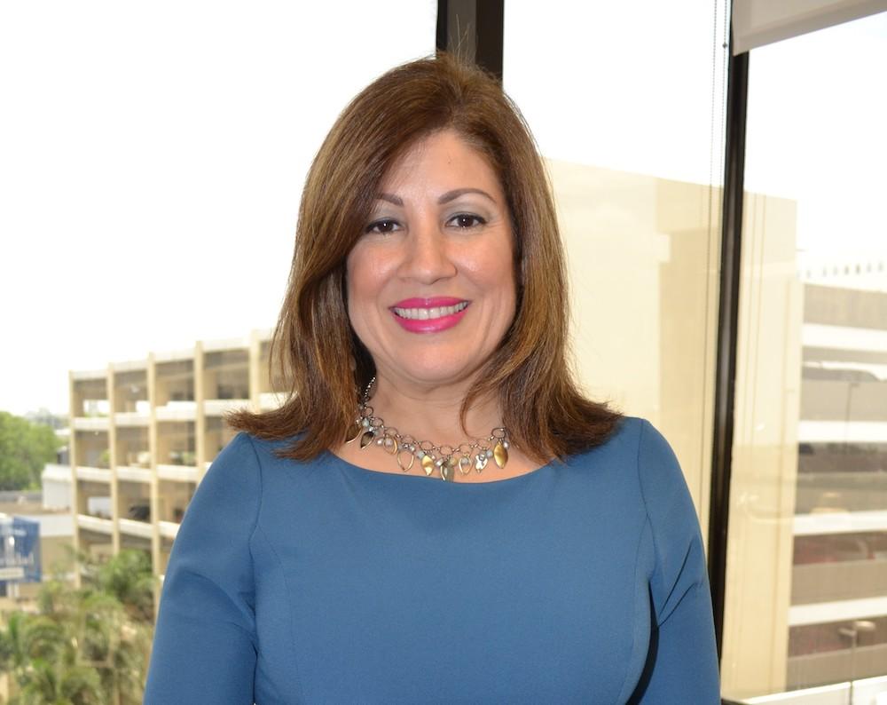 Yvette T. Collazo