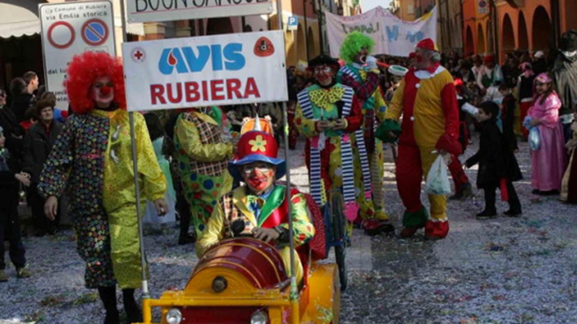 Carnevale dei Bambini 2020