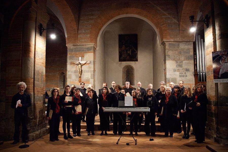 Concerto Soli Deo Gloria, 20 Ottobre 2018