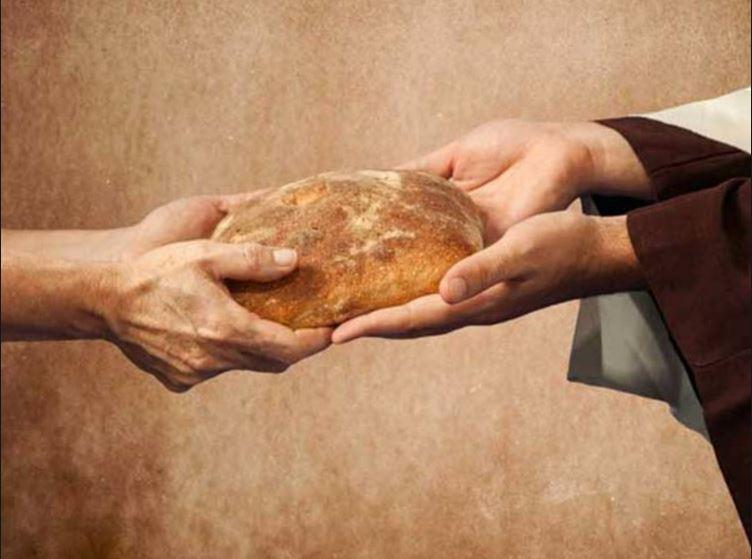 La concretezza della Carità