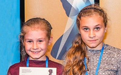 Young Fundraisers receive Diana Award