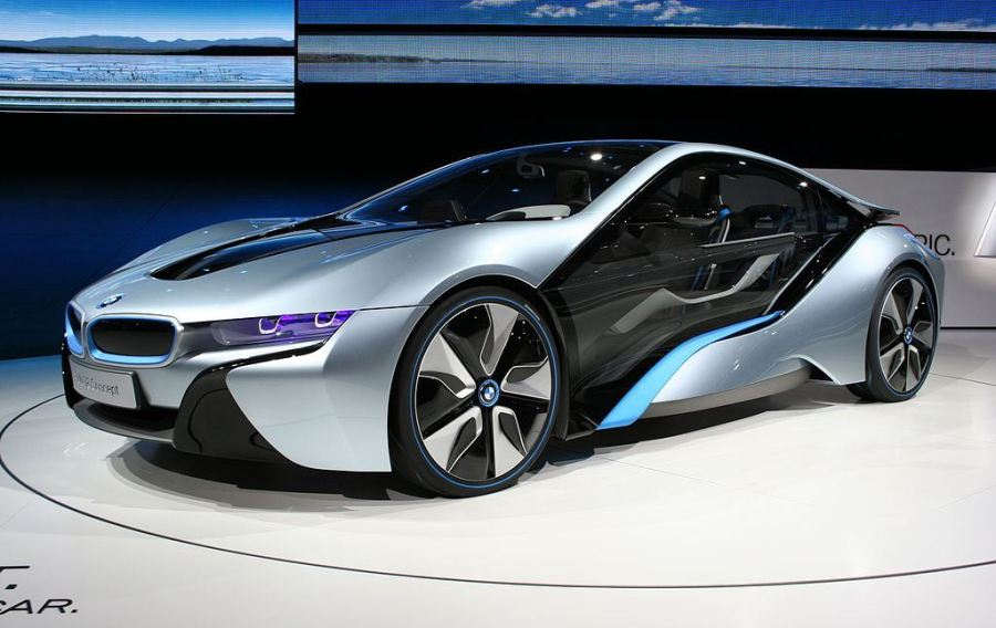 Electric Car Driving Range New BMW Plans - News about ...