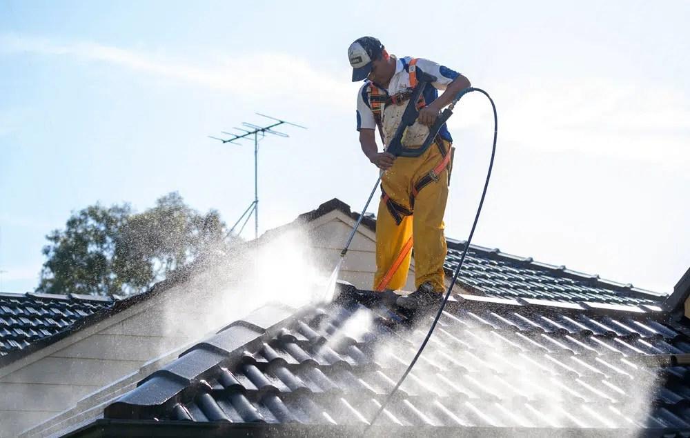 Sydney Roof Painters