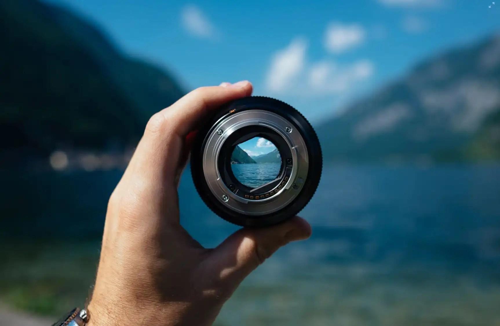 Articles; Believe in Opportinities