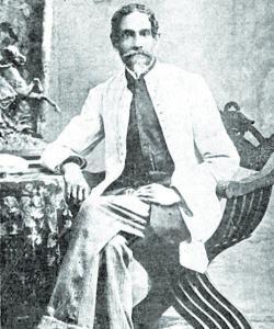 Satyendra Nath Tagore