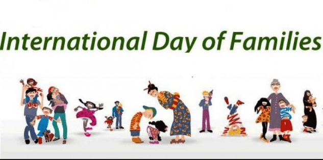 International Day of Families (International)