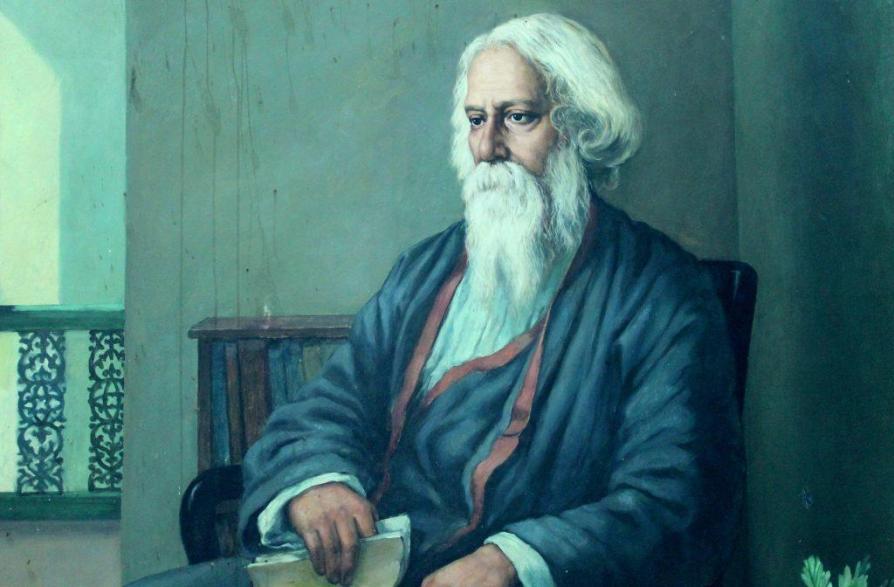 Rabindranath Tagore,