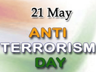 World Anti-Terrorism Day