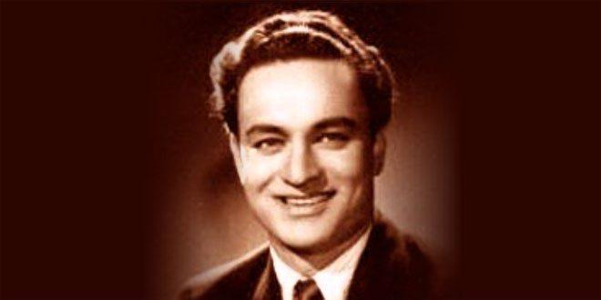 Mukesh Chand Mathur 'Mukesh