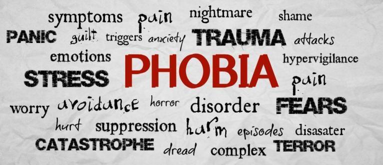 Phobias for Competitive Exams