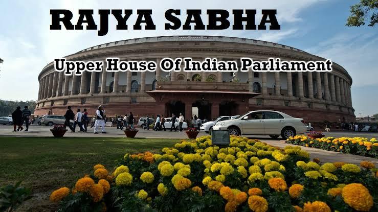 Indian Polity: RAJYA SABHA