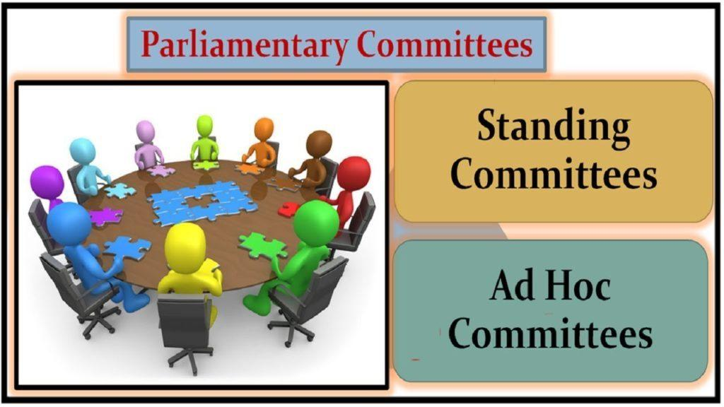 Parliamentary Committees