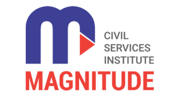 Magnitude Civil Services Institute