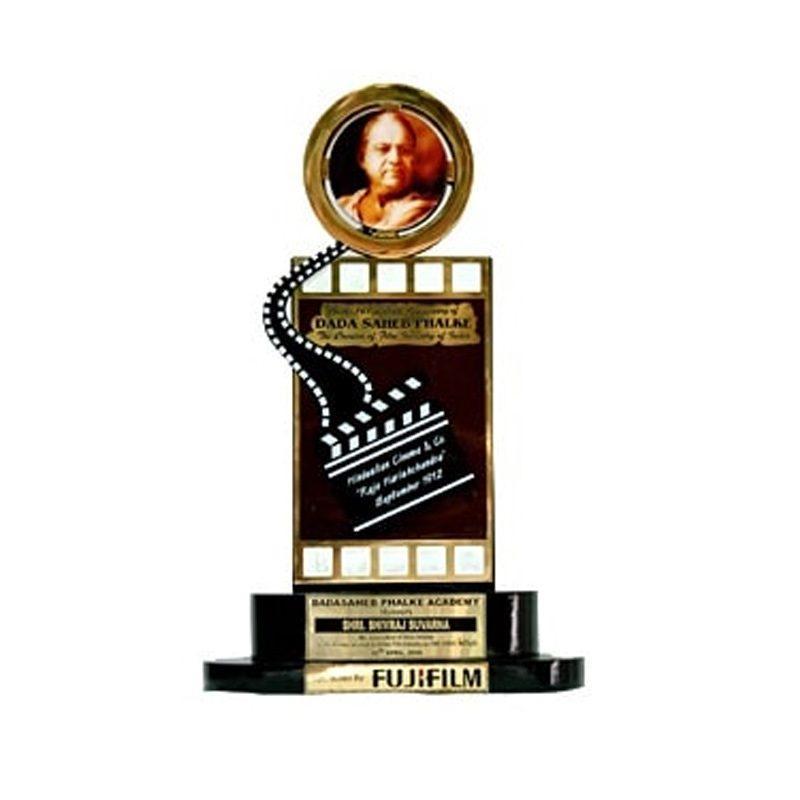 Dadasaheb Phalke Award