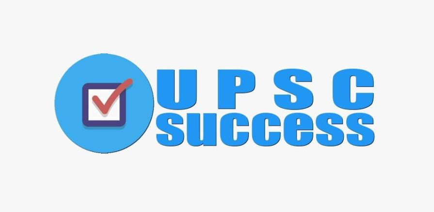 UPSC Success Logo