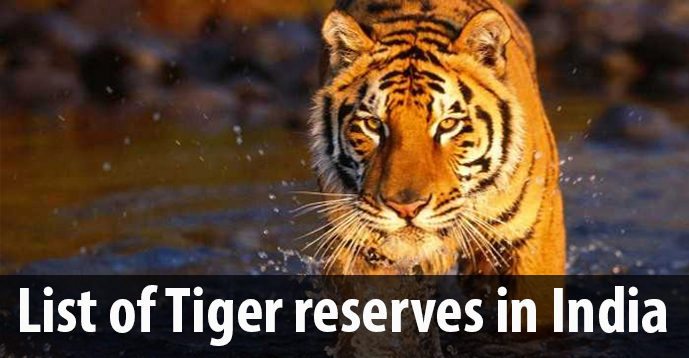 Tiger-reserves-in-India
