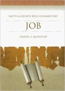 Job (Smyth & Helwys Bible Commentary)