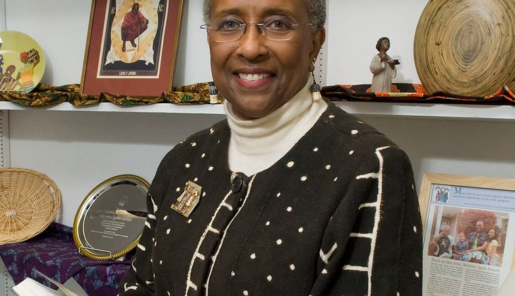 Paula Owens Parker