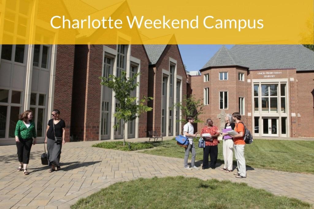 Charlotte Weekend Campus