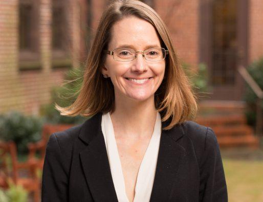Started UPSem 2002: Rev. Lori Raible (MDiv 2006)
