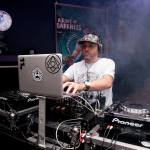 Dante Davinci of Upsetta Records