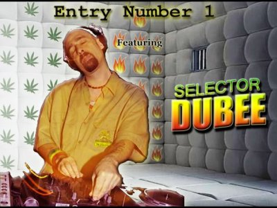 Selector Dubee presents_Diary of a Mad Man