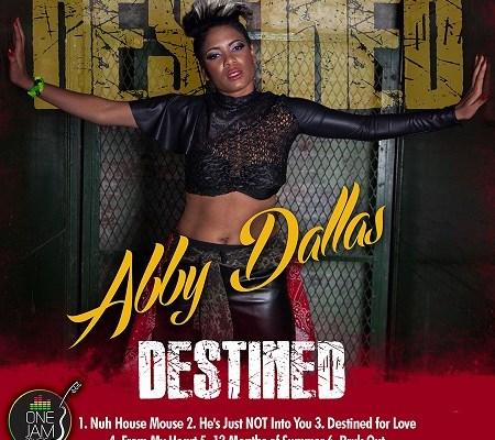 Abby-Dallas-Destined-EP
