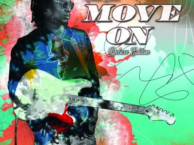 Omari Banks Move On #4 Riddim Magazines Top 10 reggae albums of 2015