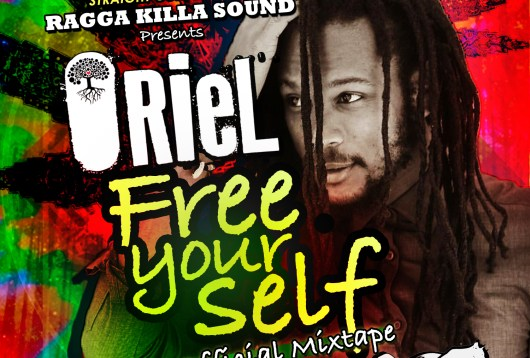 oriel-free-yourself-mixtape