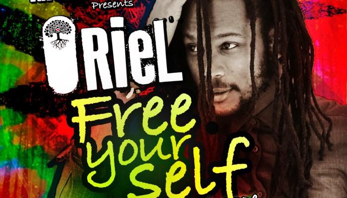 oriel-free-yourself-mixtape