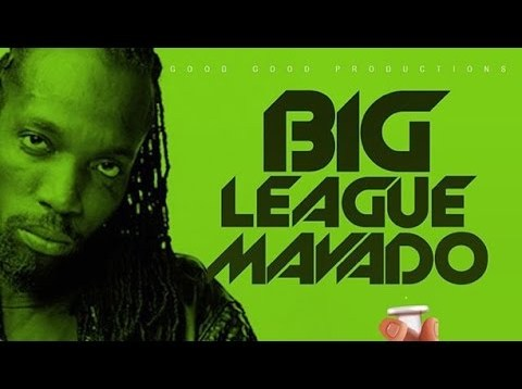 Featured Video: Mavado