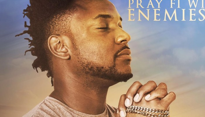 Natel Encourages Prayer for Enemies