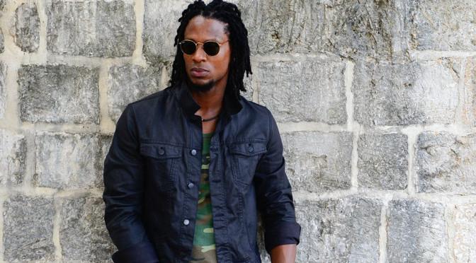 New Music- Omari Banks x Duane Stephenson