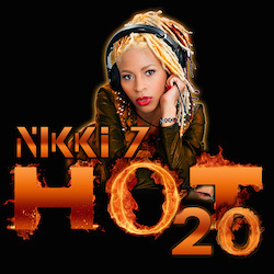 Nikki Z Hot 20 Moving to TV