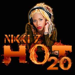 Nikki Z Hot 20 Moving to TV