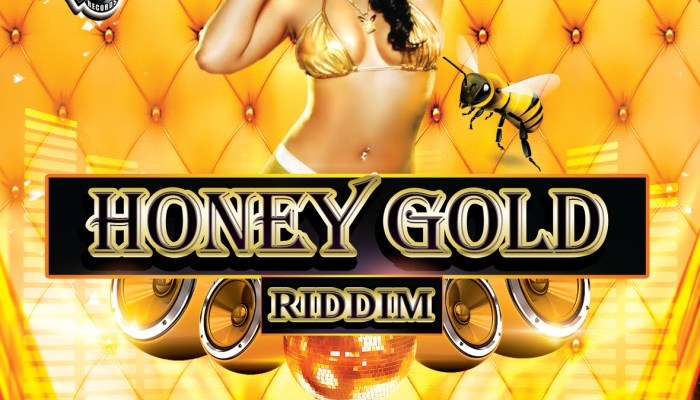 ZJ Dymond Releasing Honey Gold Riddim