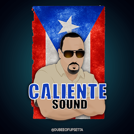 CALIENTE-SOUND-by-Dubee-of-Upsetta